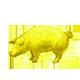 Восточный гороскоп Свинья