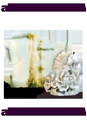 Белый нефрит