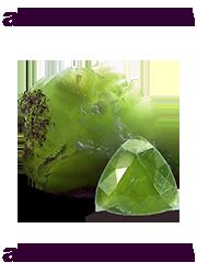 Гидрогроссуляр (гидрогранат)