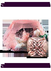 Морганит (воробьевит)