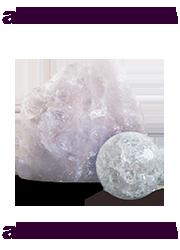 Сахарный (снежный) кварц