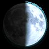 6 лунный день