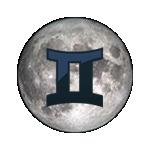 Лунные Близнецы