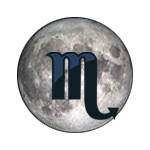 Лунный Скорпион
