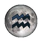Лунный Водолей