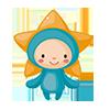 Ребенок знак Зодиака Близнецы