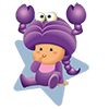 Ребенок знак Зодиака Скорпион