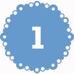 число внешнего облика 1