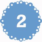 число внешнего облика 2