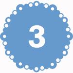 число внешнего облика 3