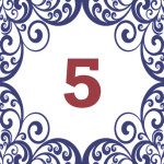 число жизненного этапа 5