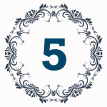 персональное дневное число 5