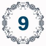 персональное дневное число 9