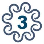 персональное месячное число 3
