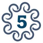 персональное месячное число 5