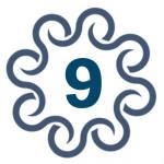 персональное месячное число 9