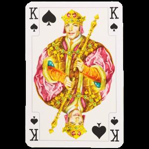 Король пик значение карты для женщин