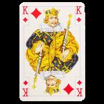 король бубен