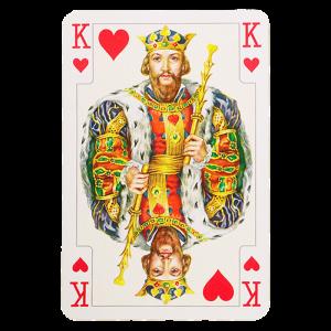 Король червей значение карты в гадании