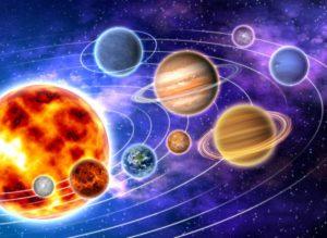 планетарные связи