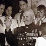 Константин Недорубов был полным Георгиевским Кавалером и одновременно Героем Советского Союза