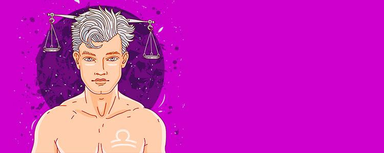 Мужчина - знак зодиака Весы