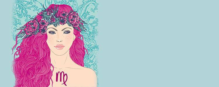 Женщина - знак зодиака Дева