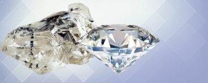 Алмаз — магические свойства камня