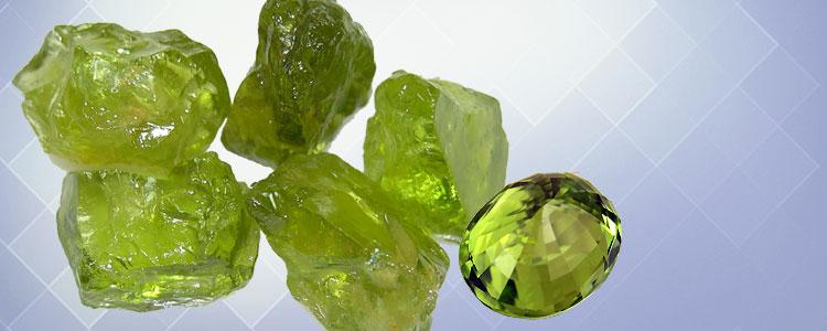 Хризолит, оливин, перидот