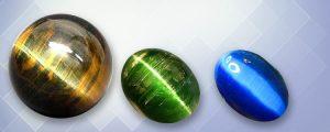 Камень кошачий глаз - свойства лечебные магические знак зодиака
