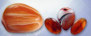Камень карнеол и магические свойства по знакам Зодиака