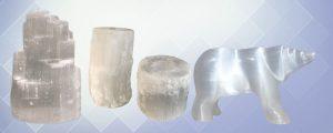 Камень селенит - свойства лечебные магические знак зодиака