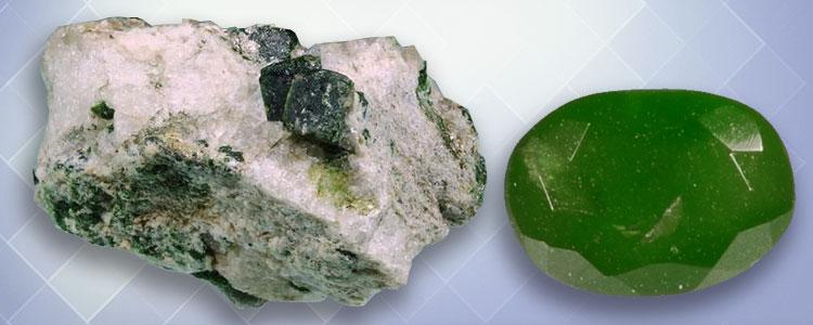 Виридин