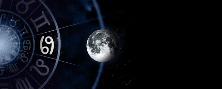 Транзитная Луна в Раке
